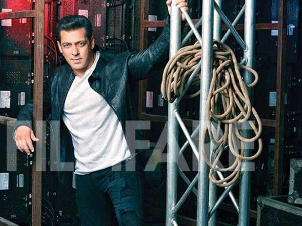 Salman Khan to kickstart shooting for Race 3 in Abu Dhabi
