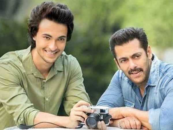 Salman Khan's brother-in-law Aayush Sharma ready for his debut film