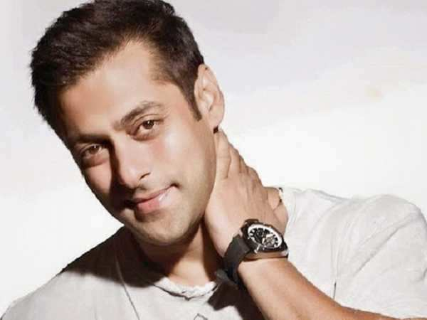 Salman Khan lays down a few rules for the Race 3 makers