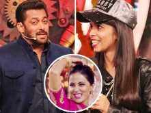 Bigg Boss 11: Hina Khan has the best reaction on Dhinchak Pooja's wild card entry