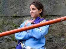 Sara Ali Khan will not sign her next until Kedarnath release?