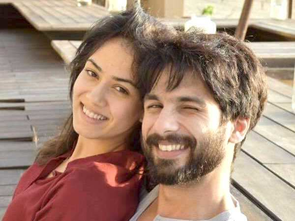 THIS person is Shahid Kapoor's wife Mira Rajput Kapoor's BFF in B-town
