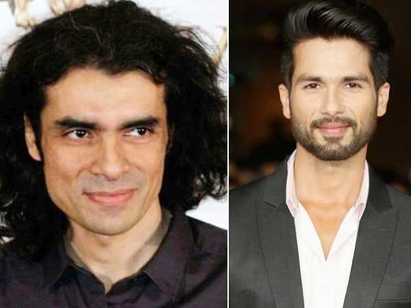 Jab they met again! Shahid Kapoor and Imtiaz Ali to reunite after 10 years