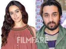 Shraddha Kapoor guides brother Siddhanth Kapoor?