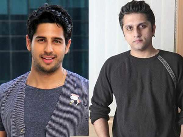 Exclusive! Sidharth Malhotra vying for Mohit Suri's next