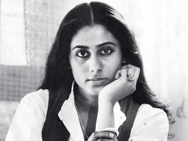 The unkept promises...Smita Patil- Editor Jitesh Pillaai writes about his favourite actress