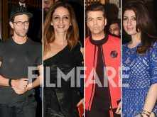 All pictures from Sussanne Khan's star-studded birthday bash!