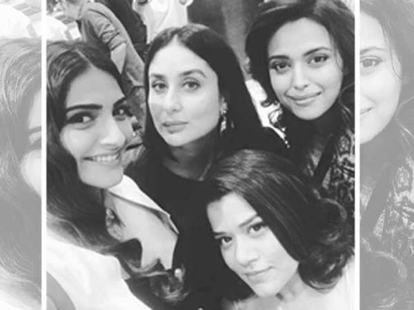 Kareena Kapoor Khan, Sonam Kapoor, Swara Bhaskar and Shikha Talsania to head to Bangkok soon