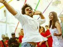 Shah Rukh Khan's Jab Harry Met Sejal to release in Egypt