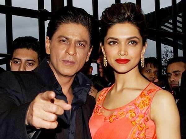 Deepika Padukone may appear in Shah Rukh Khan's dwarf film