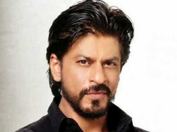 Shah Rukh Khan does not believe in comparisons with contemporaries