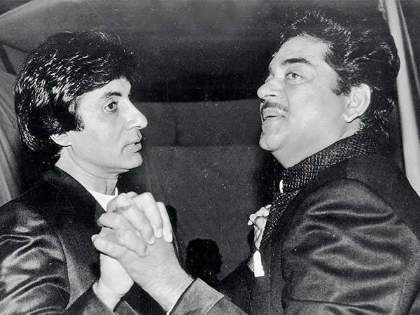 Birthday special: Shatrughan Sinha talks about his love-hate relationship with Amitabh Bachchan