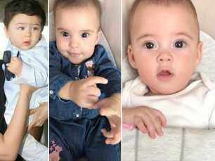 This is when Karan Johar's kids Roohi and Yash Johar will make their first public appearance