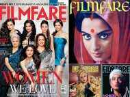Birthday Special: Rekha's best Filmfare covers till date!