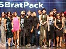 Watch Bollywood welcome the Audi A5 Brat Pack