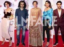 Kangana Ranaut, Imtiaz Ali, Kalki Koechlin, Richa Chadha, Aadar Jain grace the MAMI film festival