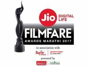 All the winners of Jio Filmfare Awards Marathi 2017
