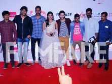 Photos: Team Sairat at the Jio Filmfare Awards (Marathi)