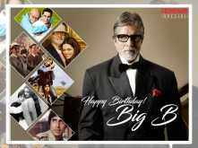 75 reasons why we love Amitabh Bachchan