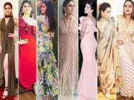 Best dressed divas from the week gone by
