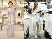 Karisma Kapoor & Malaika Arora are the fashion frontrunners today