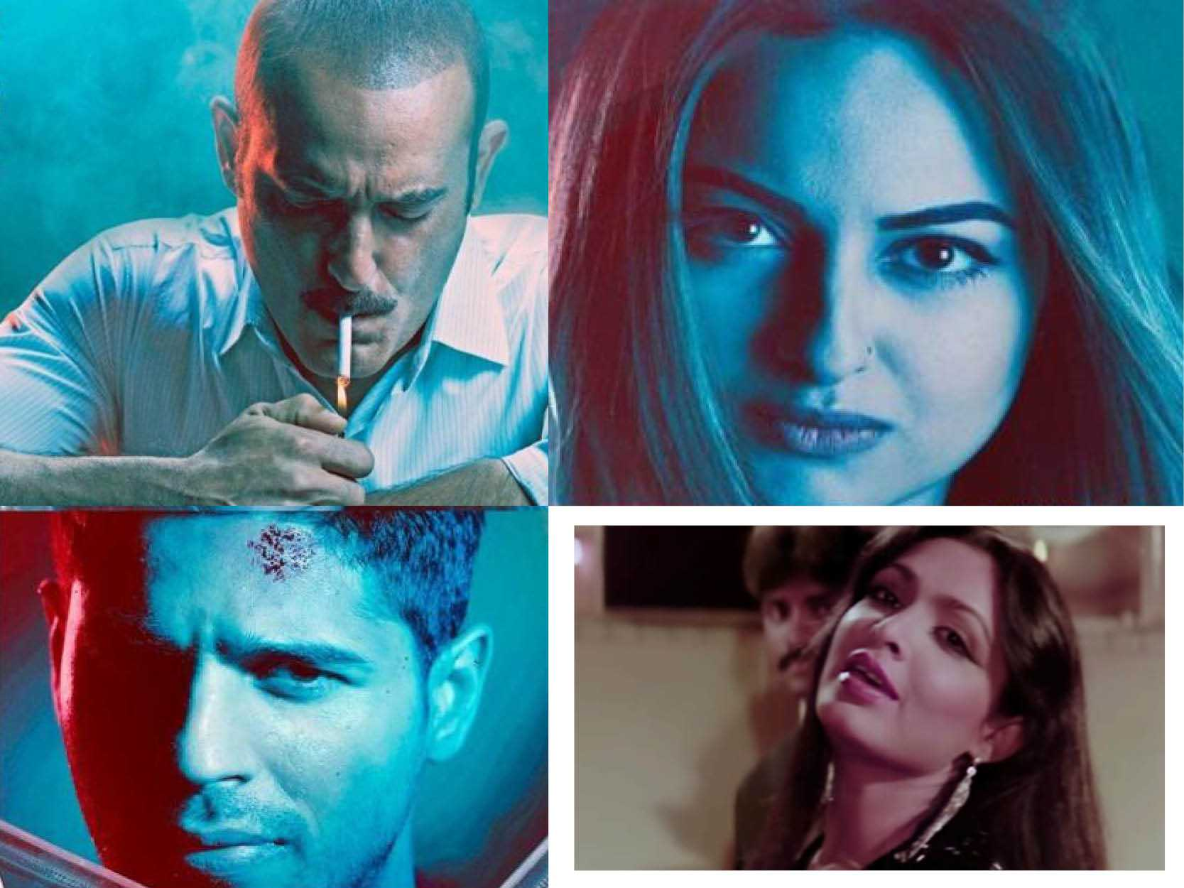 Ittefaq to revisit the song Raat Baki Baat Baki