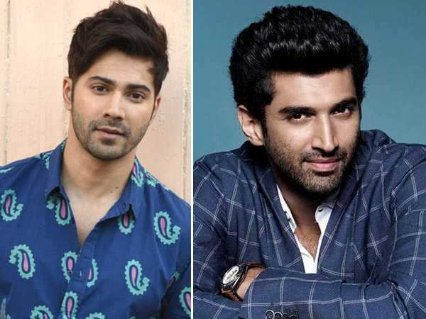 Varun Dhawan and Aditya Roy Kapur to play brothers in their next!