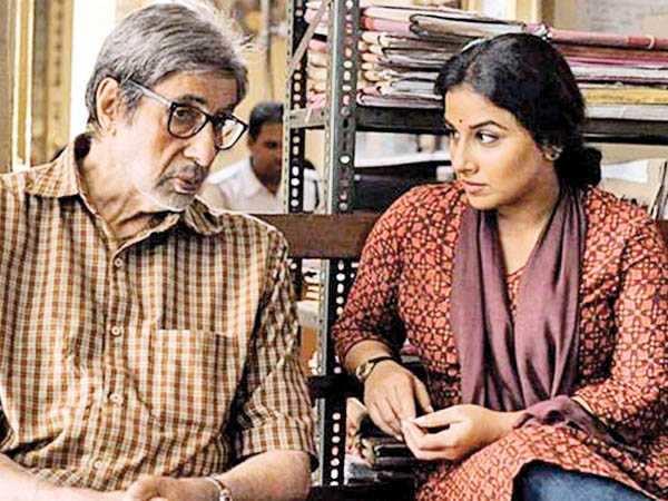 Birthday Special: Vidya Balan talks about being a Amitabh Bachchan fan girl