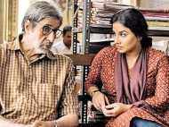 Birthday Special: Vidya Balan talks about being a Amitabh Bachchan fan girl