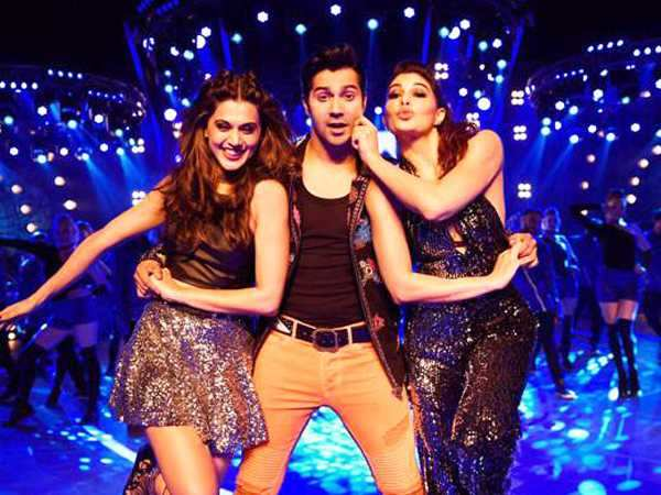 Judwaa 2 is a super hit!
