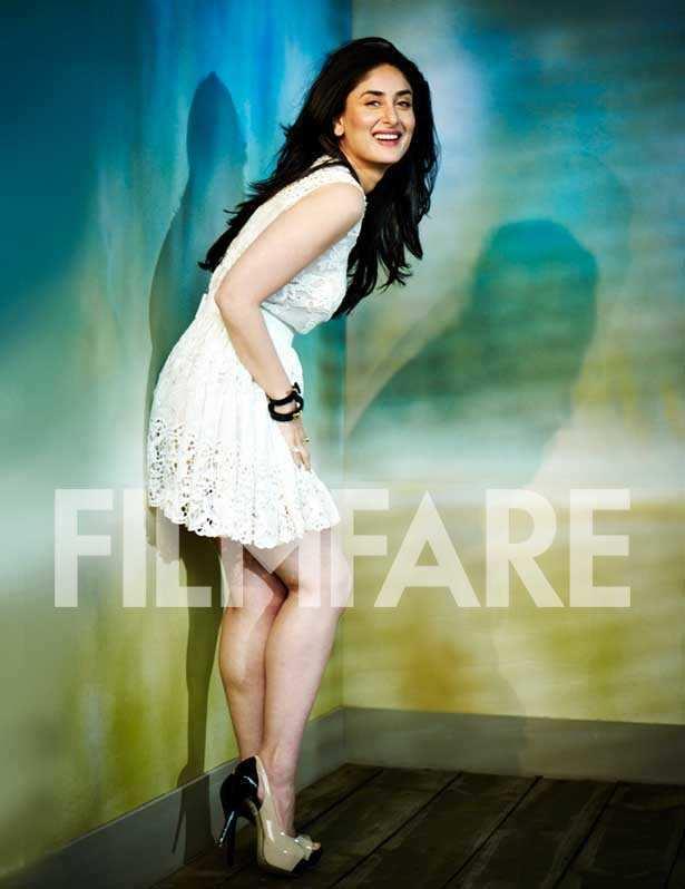 Birthday special! Kareena Kapoor Khan's journey through Filmfare photoshoots