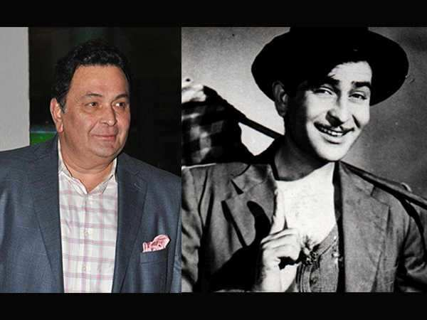 Here's why the Kapoors might not make a biopic on legendary Raj Kapoor