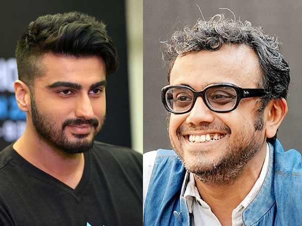 Arjun Kapoor tells that director Dibakar Banerjee was on his wish list