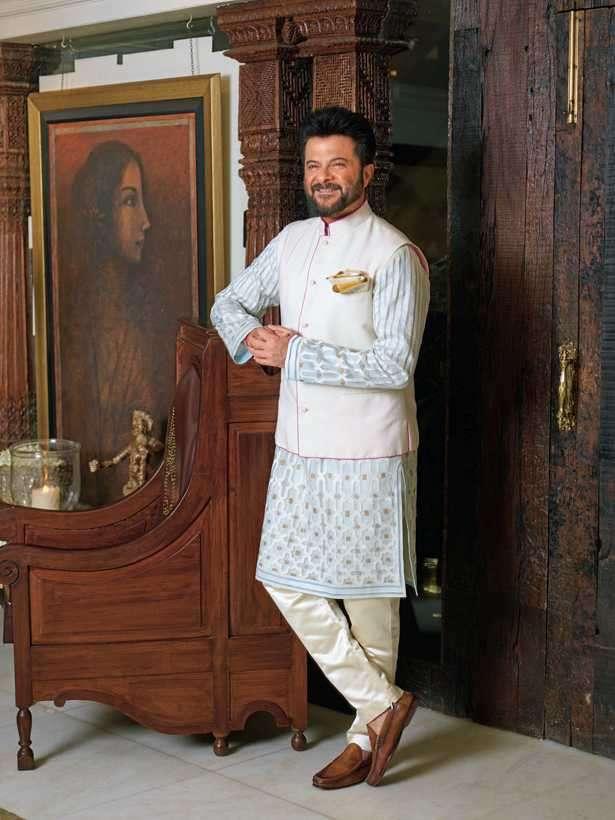 Anil Kapoor Filmfare Exclusive