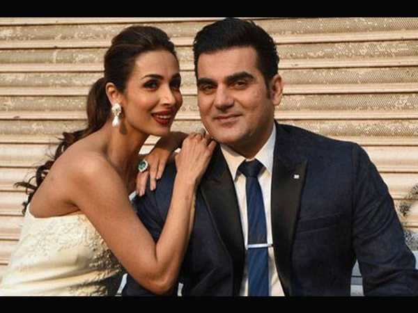 Arbaaz Khan says he has a very good relationship with ex-wife Malaika
