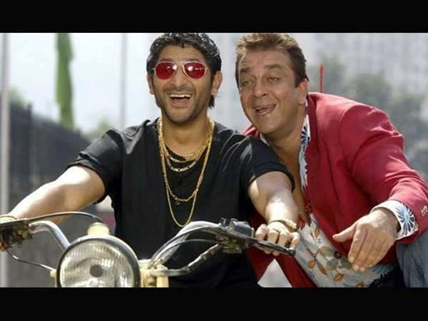 Sanjay Dutt's next won't be Munna Bhai Chale America from the series?