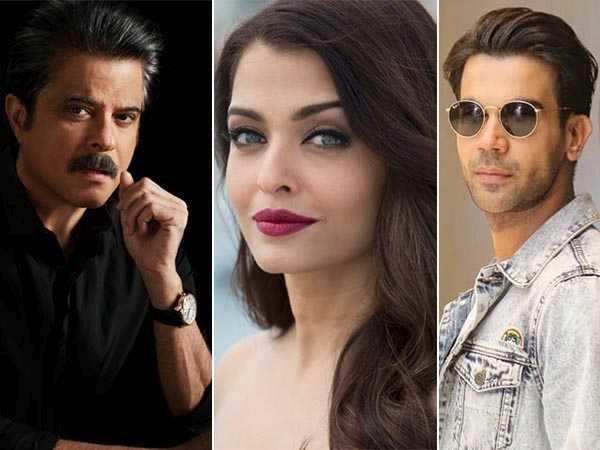 Aishwarya Rai Bachchan says no to intimacy in Fanney Khan