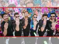 Golmaal Again Trailer: Ajay Devgn & his squad continue the mayhem and Tusshar Kapoor finally speaks
