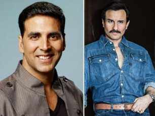 Ooh! Akshay Kumar and Saif Ali Khan to reunite after 9 years