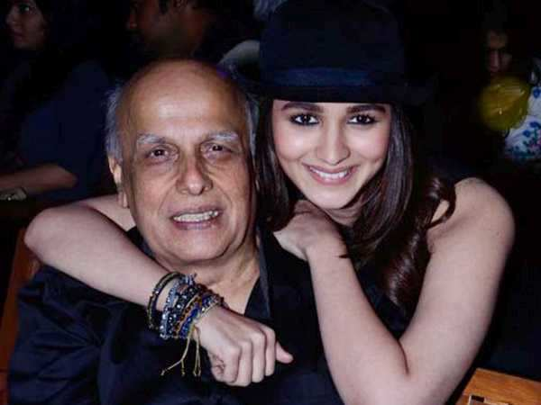 Alia Bhatt's birthday wish for daddy Mahesh Bhatt is making our hearts happy