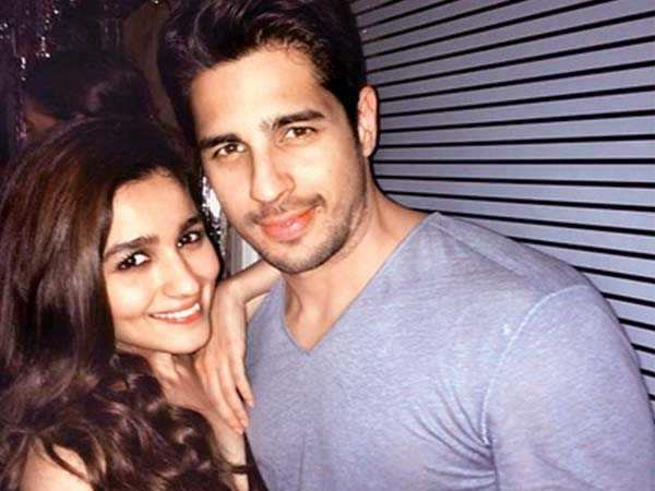 Alia Bhatt finally opens up about her alleged break up with Sidharth Malhotra