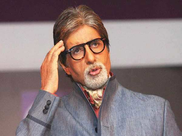 Amitabh Bachchan is all praise for the women of Thugs Of Hindostan