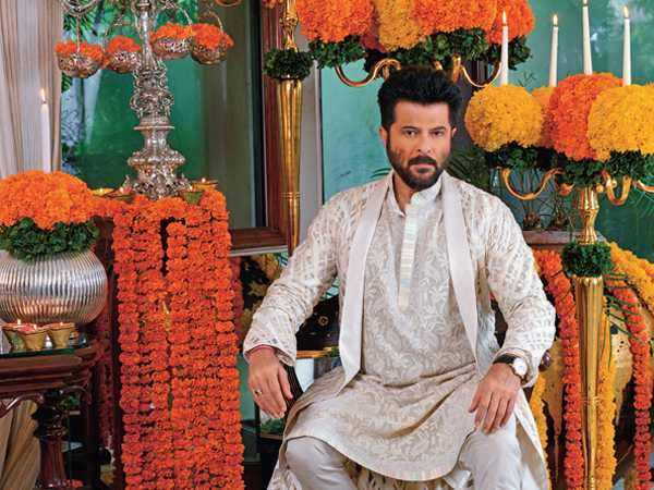 Anil Kapoor talks Nepotism, his movies, family and more