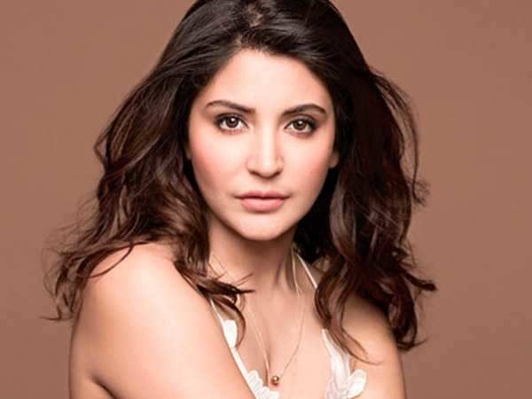 Anushka Sharma shares her take on fashion