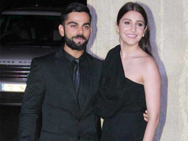Virat Kohli and Anushka Sharma to become business partners?