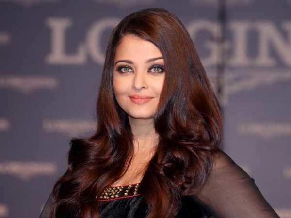 Aishwarya Rai Bachchan talks about Fanney Khan for the first time!