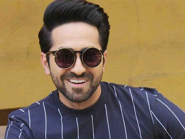 Ayushmann Khurrana says content based cinema is the way to go