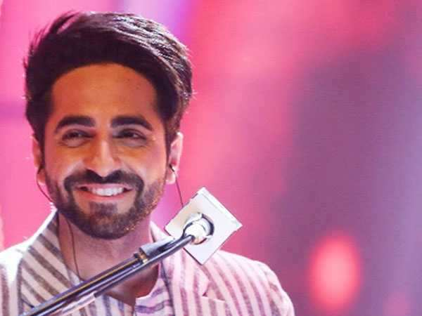 Ayushmann Khurrana believes in redefining the image of the hero in Bollywood