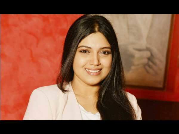 Read what Bhumi Pednekar has to say about the rumours of success going to her head