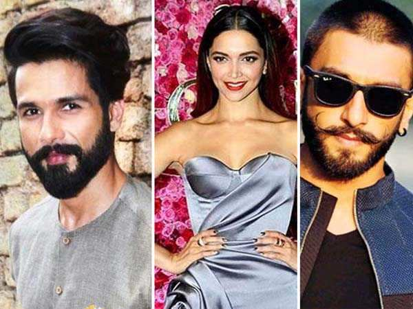 All hail queen Padmavati! Here's when you can see her